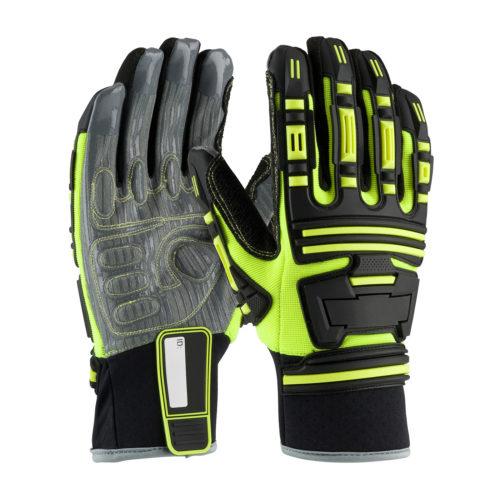 LD-961 Impact Gloves