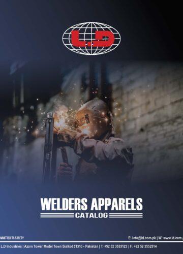 Welder Apparels