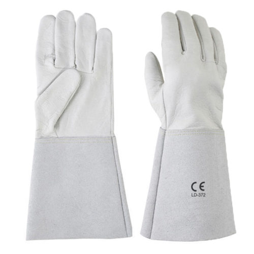 LD-372 Tig Welding Gloves