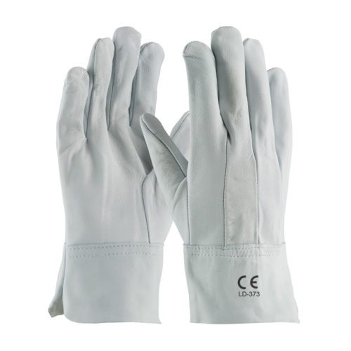 LD-373 Tig Welding Gloves Clute Pattern