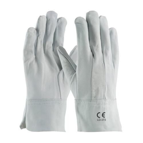 LD-373 Tig Welding Gloves Clute Pattern