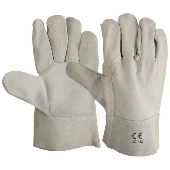 LD-482 Foundry Gloves
