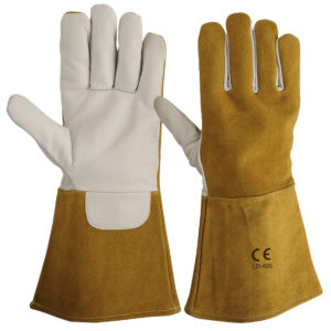 LD-495 Tig Welder Gloves