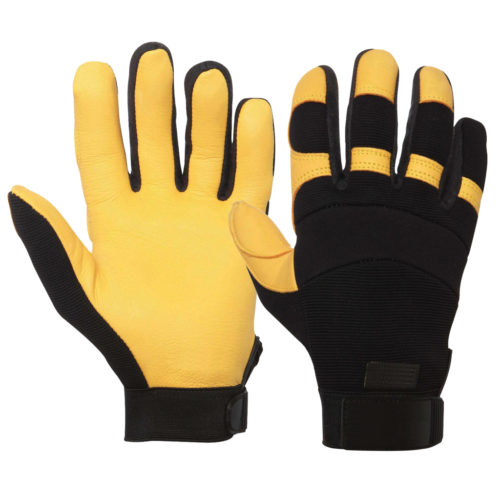 LD-901 Mechanics Gloves