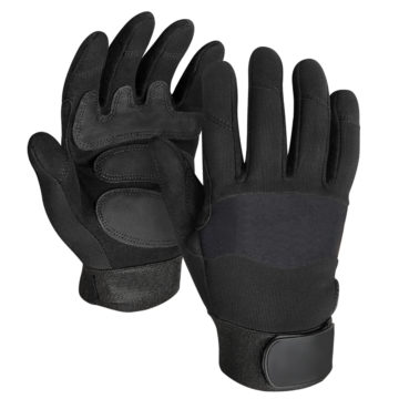 LD-931 Mechanics Gloves Synthetic Leather