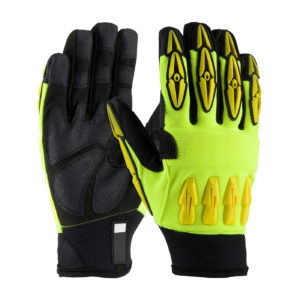 LD-962 Impact Gloves for Oil & Gas