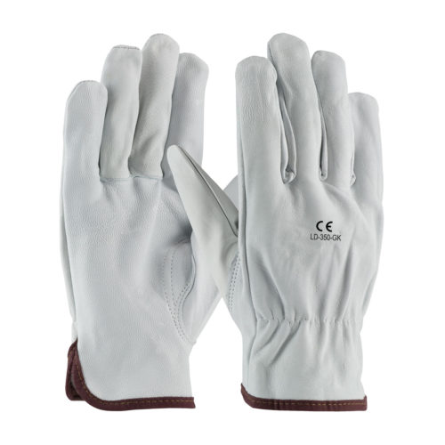 LD-350 Driver Gloves Keystone Thumb
