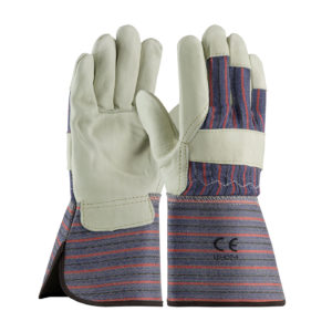 LD437-4 inch wide Cuff Working Gloves