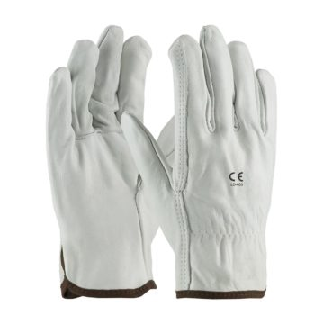 LD-605-ST Driver Gloves Straight Thumb