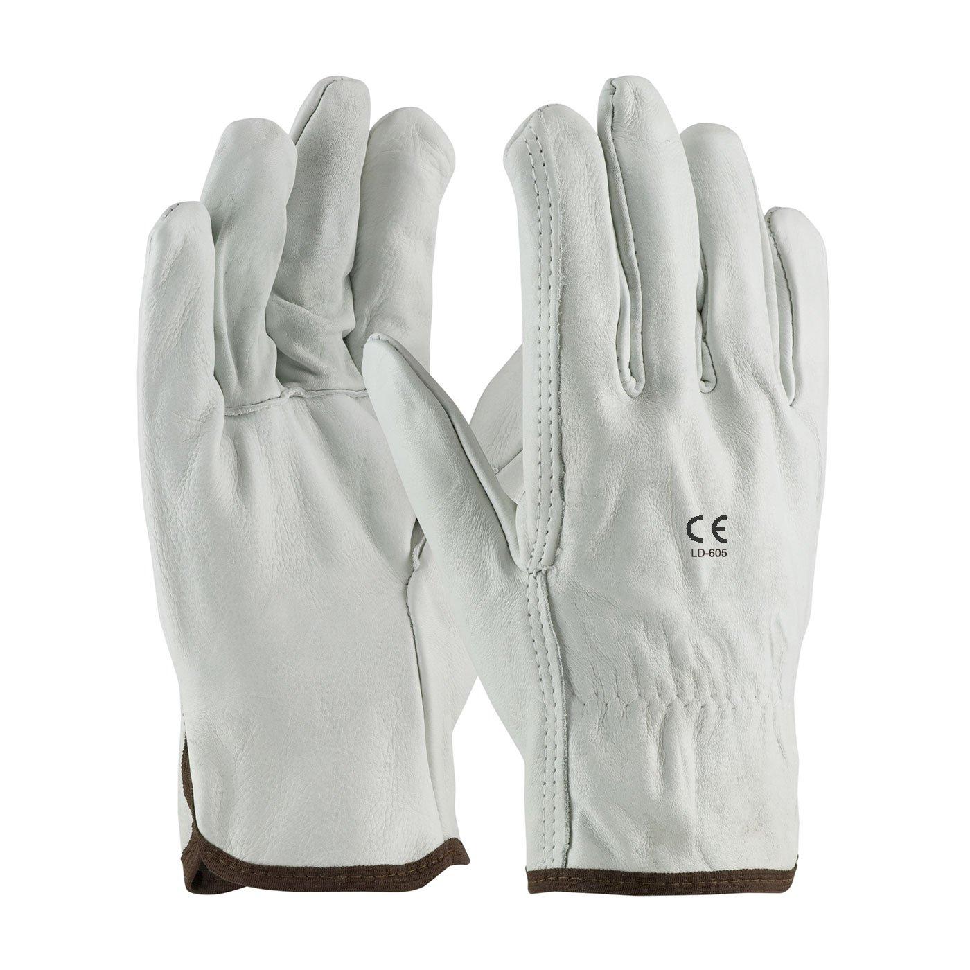 LD-605-ST Driver Gloves Straight Thumb