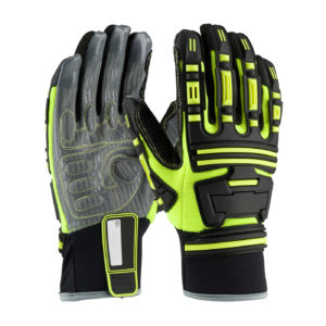 LD-961 Impact Gloves