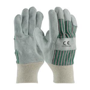 LD-339-GG Work Gloves Wrist Cuff