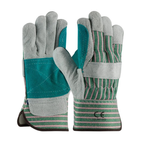 LD-391-GG Work Gloves Double Palm
