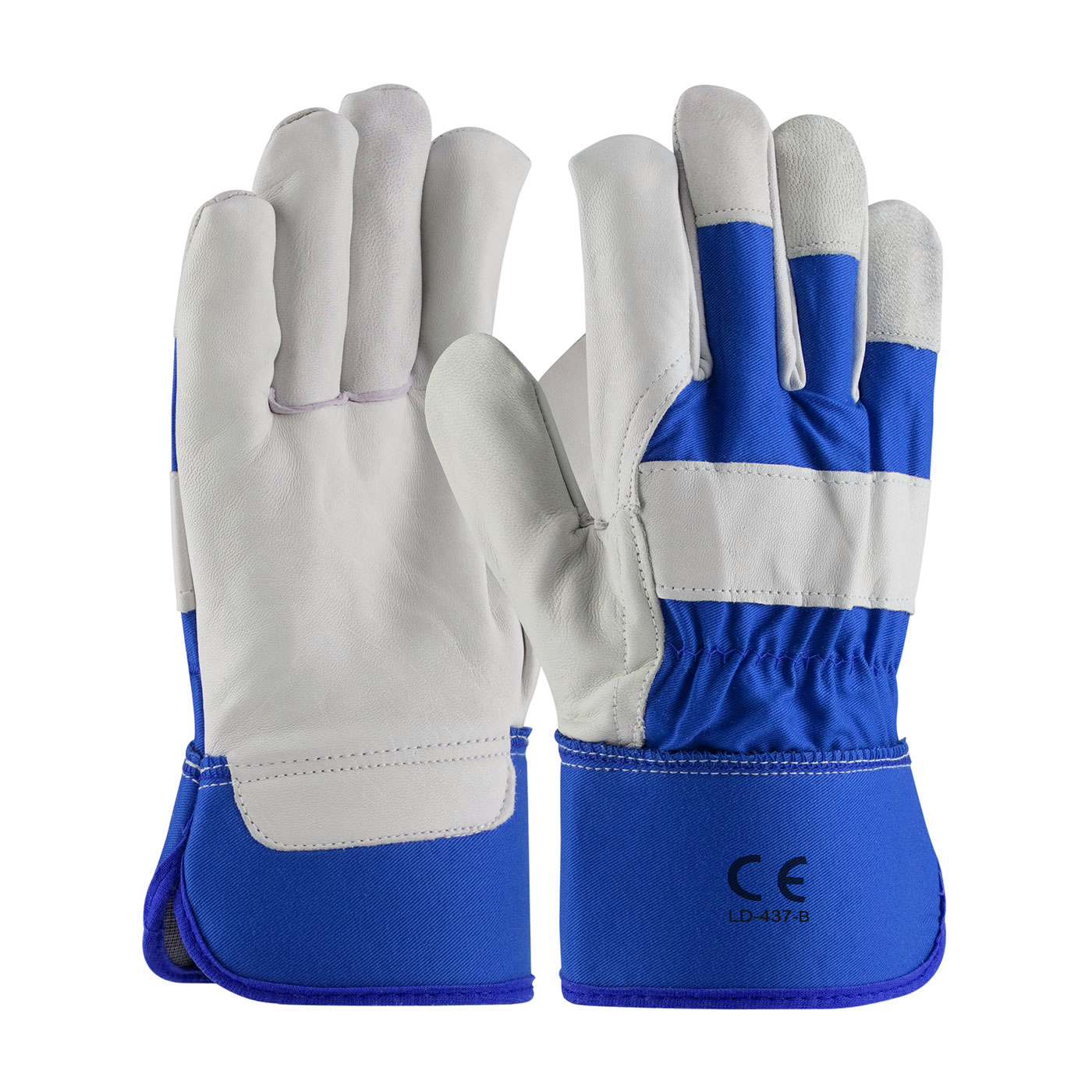 LD-437-B Canadian Work Gloves