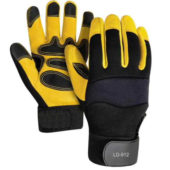 LD-912 Mechanics Gloves